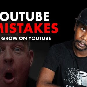 Everything YouTubers are Doing WRONG - with Derral Eves