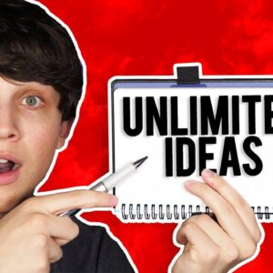 How to Find Unlimited YouTube Video Ideas + Trending Topics