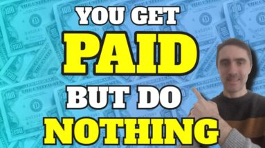 Make Money On AutoPilot NO WORK [WITH PROOF]