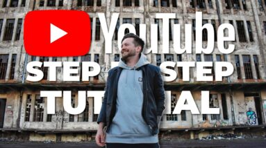3 Ways To Make Money On Youtube Without Making Videos [Step-By-Step Tutorial]