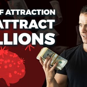 How The Law of Attraction to Manifested His Multi-Million Dollar Business
