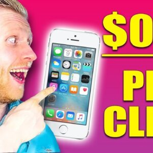 7 Apps To Make Money Clicking a Button (EASY MONEY-MAKING APPS 2021)