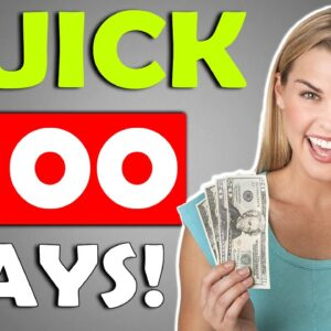 QUICKEST Clickbank Affiliate Marketing For Beginners Tutorial To Make $100 a Day