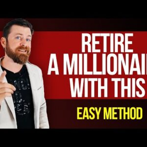 Why You Need A Roth IRA If You're Young & Broke | Retire a Millionaire on Minimum Wage