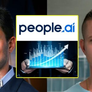How People.ai raised $60M to Reinvent Sales   The Kevin David Experience EP 14