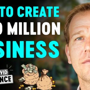 HE BOUGHT HIS FIRST REAL ESTATE AND BUILT A $100 MILLION COMPANY   The Kevin David Experience Ep 4
