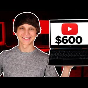 How to Monetize Your YouTube Channel Without Making Videos (Make Money on YouTube)