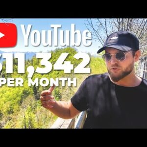 How I Make Money On YouTube Without Making Videos (EP 1)