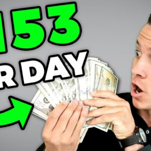 How To Make $153 A Day & Make Money Online With eCommerce In 2021!