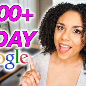 How To Make Money Online With Google Certifications In 2021! (Digital Marketing)
