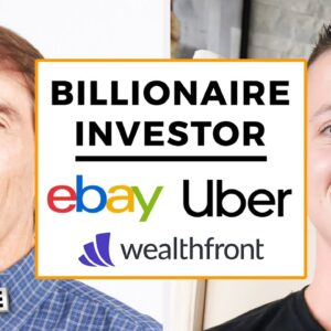 Billionaire Investor in eBay and Uber on WEALTH and SUCCESS!   The Kevin David Experience EP 18