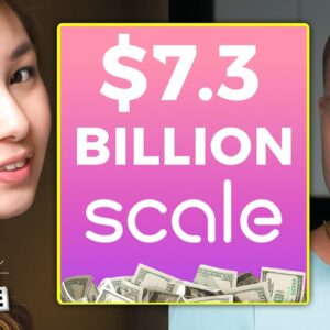Her Company is Worth $7.3 BILLION, Here's How She Did It | The Kevin David Experience 12