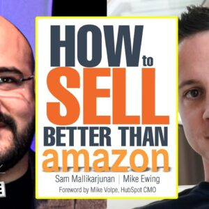 How to Find Unlimited New Customers Using Artificial Intelligence | The Kevin David Experience EP 16