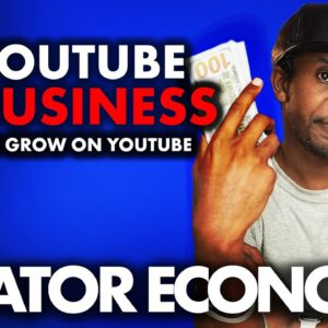 YouTube MONEY 2021: The Business Side of Being a Full-Time YouTuber, Taxes and More | LIVE Q&A