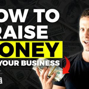 Exactly How and When to Raise Money For Your Business | The Kevin David Experience